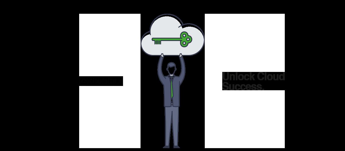 Unlock the Cloud Success